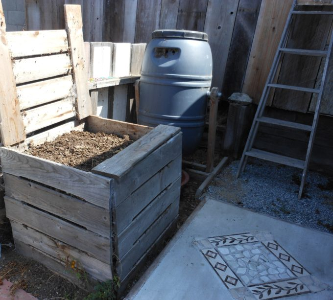 composting systems